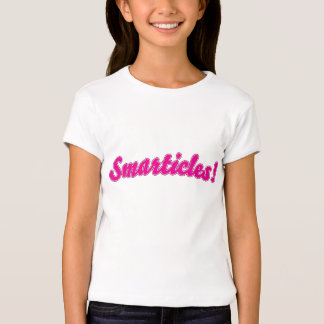 Smarticles for kids shirts
