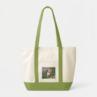 Snuggle with your Puggle Bag