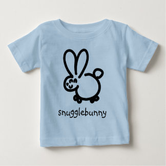 snugglebunny infant T-Shirt