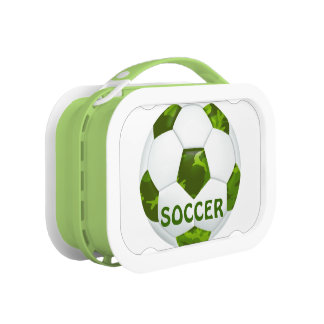 SOCCER - What Goalie? Lunchboxes