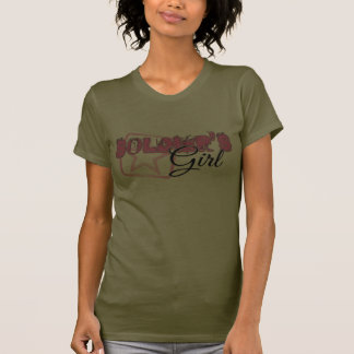Soldier's Girl Shirts