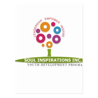 Soul Inspirations Inc Youth Development Program Postcard