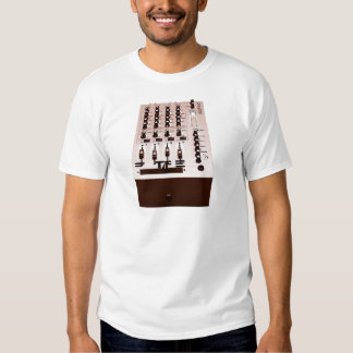 Soundboard T Shirts