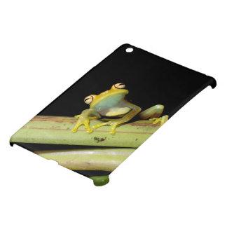 South America, Ecuador, Amazon. Tree frog (Hyla iPad Mini Case