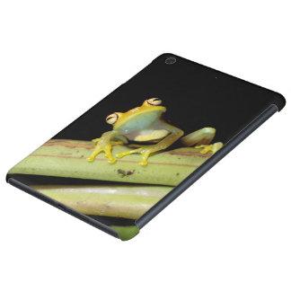 South America, Ecuador, Amazon. Tree frog (Hyla iPad Mini Retina Cover