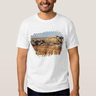 South Dakota, Badlands National Park, Badlands T-shirt