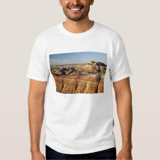 South Dakota, Badlands National Park, Badlands Tee Shirts