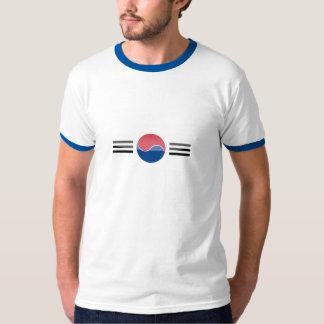 south_korea t-shirt