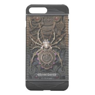 Spider Guard Steampunk. iPhone 7 Plus Case