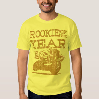 Spies ROTY (vintage gold) T Shirts