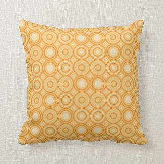 Spindot Beeswax Throw Cushion