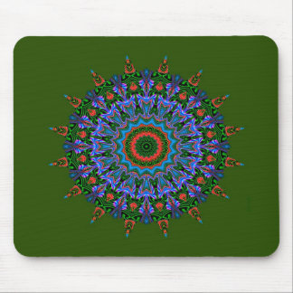 Spring is on it's way.. mouse pad