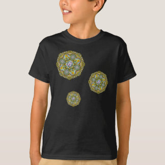 Spring Nouveau Kid's and Baby Dark T-Shirt