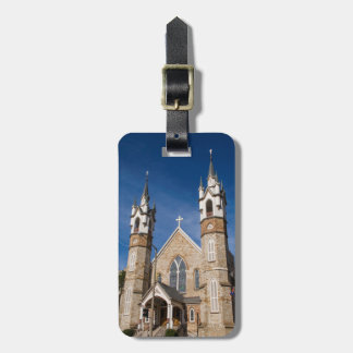 St. Mark's Episcopal Church Grand Rapids Luggage Tag
