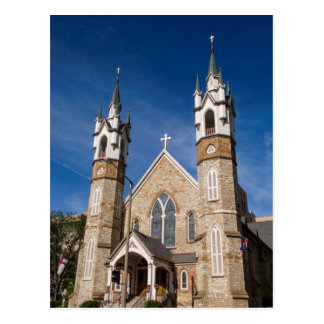 St. Mark's Episcopal Church Grand Rapids Postcard