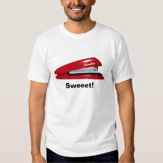 Staplers rule. t shirts