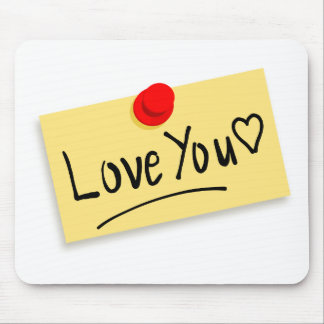 Stationery Images Fash Mouse Pad