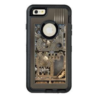 Steampunk Mechanism. OtterBox iPhone 6/6s Plus Case