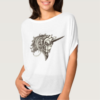 Steampunk Unicorn Shirts
