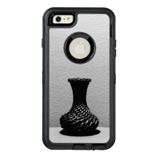Still Life Black and White OtterBox iPhone 6/6s Plus Case
