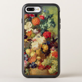 Still Life with Flowers and Fruit OtterBox Symmetry iPhone 7 Plus Case