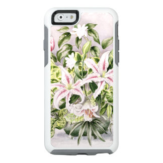 Still life with Lilies 1996 OtterBox iPhone 6/6s Case