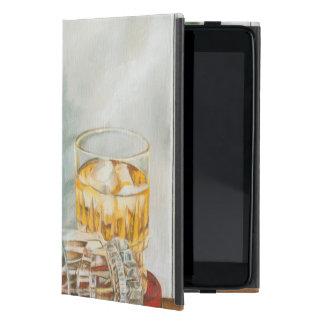 Still Life with Scotch by Jennifer Goldberger Case For iPad Mini