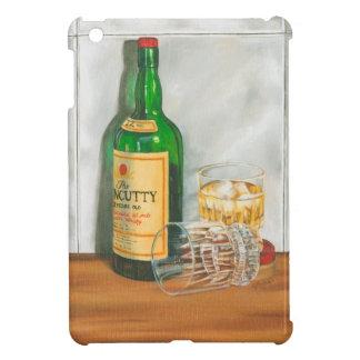 Still Life with Scotch by Jennifer Goldberger iPad Mini Case