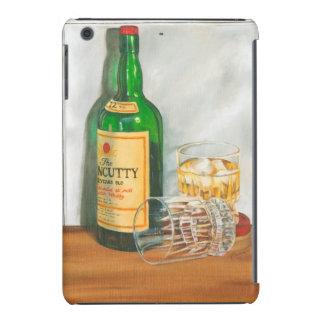 Still Life with Scotch by Jennifer Goldberger iPad Mini Retina Case