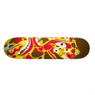 Stink-o-Deck Skate Board Decks