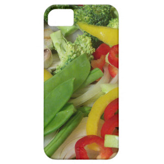 Stir Fry Case For The iPhone 5