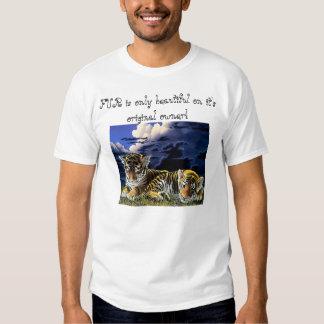 stop animal cruelty t shirt