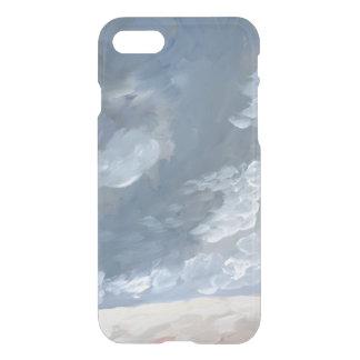 Stormy skies iPhone 7 case