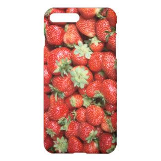 Strawberries iPhone 7 Plus Case