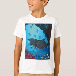 Stringray Tshirts