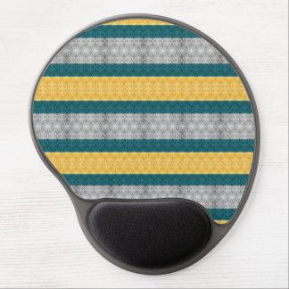 Striped Lovin Gel Mouse Pad