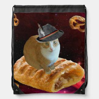 strudel cat rucksacks