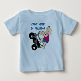 Stunt Rider In Training T Shirt