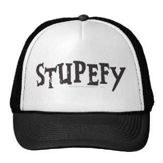 Stupefy Cap