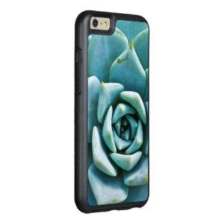 Succulent Closeup OtterBox iPhone 6/6s Plus Case