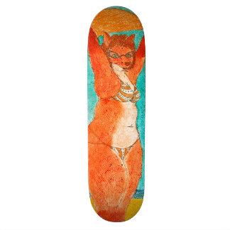 Summer board custom skateboard