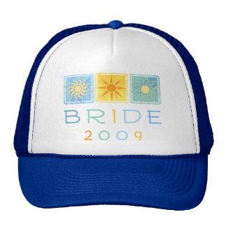 Summer Bride 2009 Trucker Hat