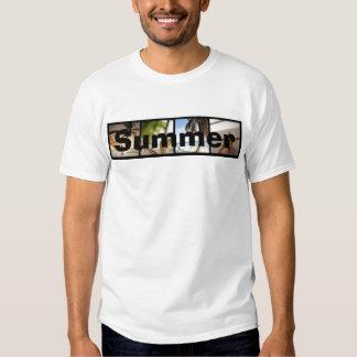 Summer time! t shirt