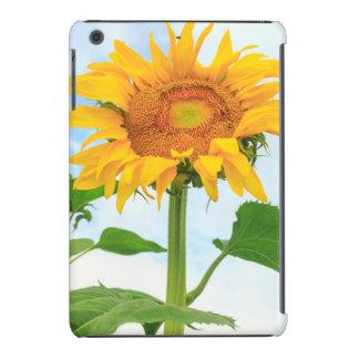 Sunflower, community garden, Moses Lake, WA, USA iPad Mini Retina Covers