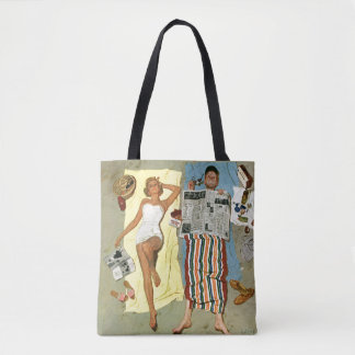 Sunscreen? Tote Bag