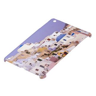 Sunset at Oil, Santorini 2 Case For The iPad Mini