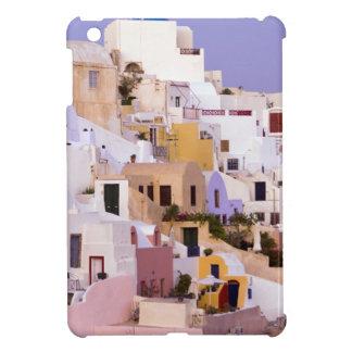 Sunset at Oil, Santorini 2 iPad Mini Cases