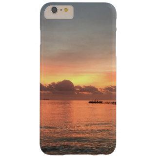 Sunset Maldives - iPhone 6/6s Plus Case