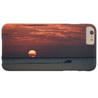 Sunset on Lake iPhone 6/6s Plus Case