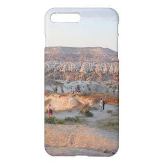 Sunset phone case Turkey Goreme